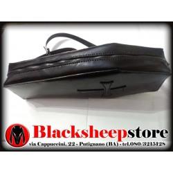 Maxi Coffin Bag