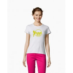 T-Shirt Donna Happy Milf