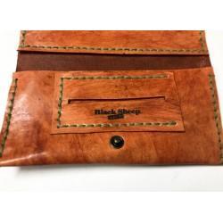 copy of Portatabacco in pelle